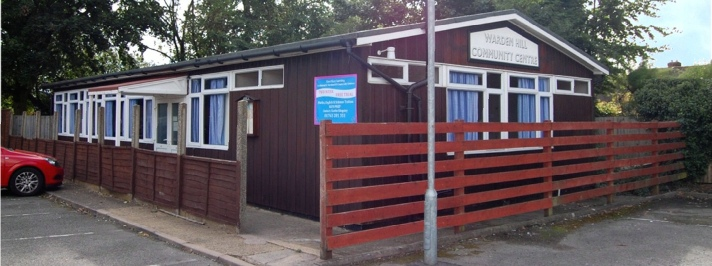 Warden Hill Community Centre